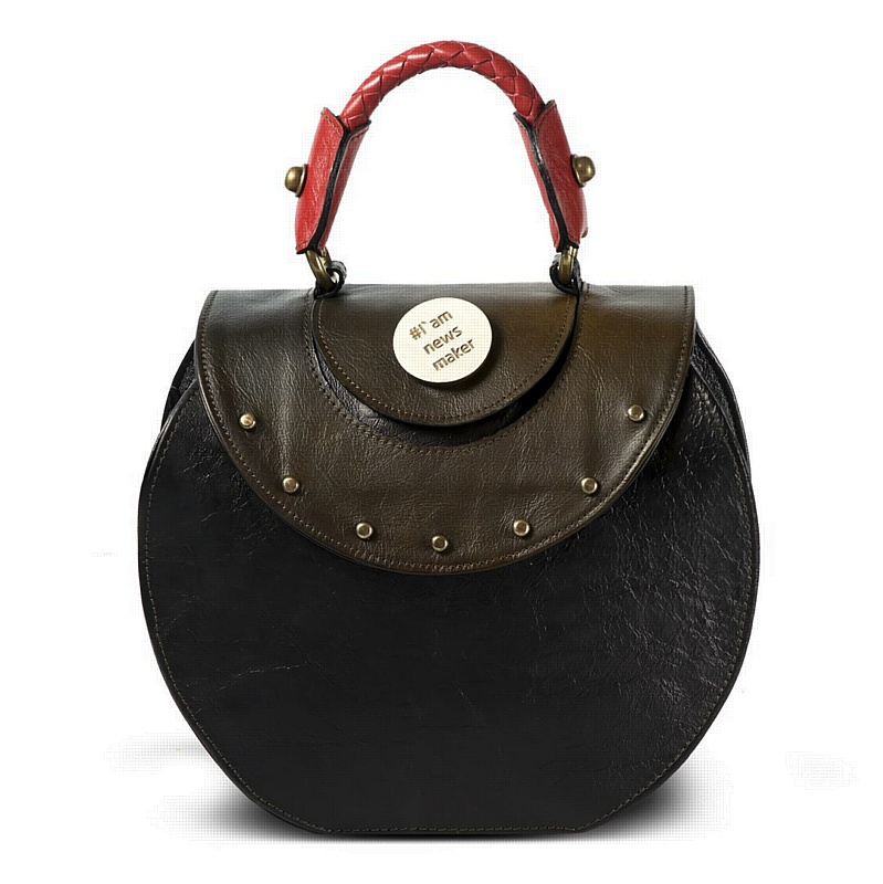 Открытие в мире аксессуаров: сумка-трансформер от бренда Ante Kovac.