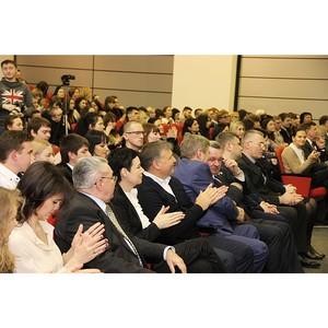 Дни правового просвещения начались на Дону 14 ноября