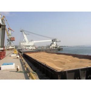 Ростовским филиалом ФГБУ «ЦОКЗ» подтверждено соответствие более семи миллионов тонн зерна