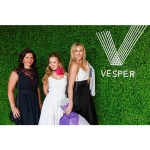 Kalinka Group поздравила с днем рождения компанию Vesper