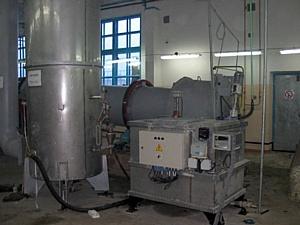 ЗАО «Турмалин» разработает инсинератор для «Росатома»