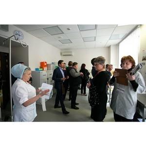 В Москве прошла конференция «Построение системы менеджмента качества в медицинских организациях».