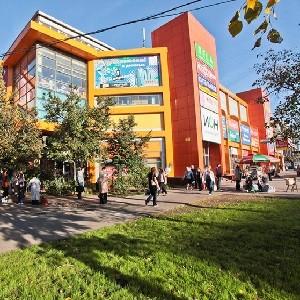 В ТЦ «Ареал» откроется магазин «Читай-город»