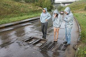 Выявлены дефекты дорожного покрытия на улицах города