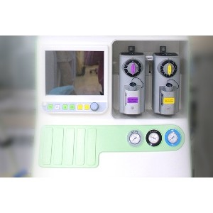 «Швабе» поставил в Пермь аппарат ингаляционной анестезии