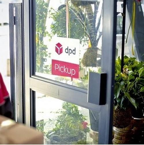 DPD подвела итоги работы сети пунктов выдачи за первый квартал 2021 г