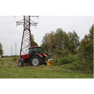 Калугаэнерго  повышает надёжность электроснабжения населённых пунктов