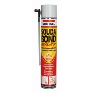 Клей-пена Soudabond Easy от Soudal