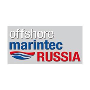 Выставка Offshore Marintec Russia