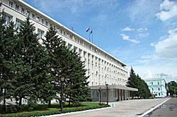 В Амурской области централизован процесс планирования бюджетов муниципальных образований