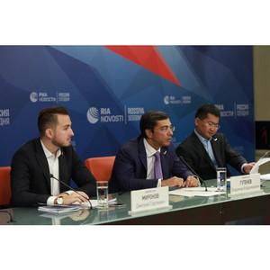 Воронежские активисты ОНФ примут участие во экологической акции Народного фронта