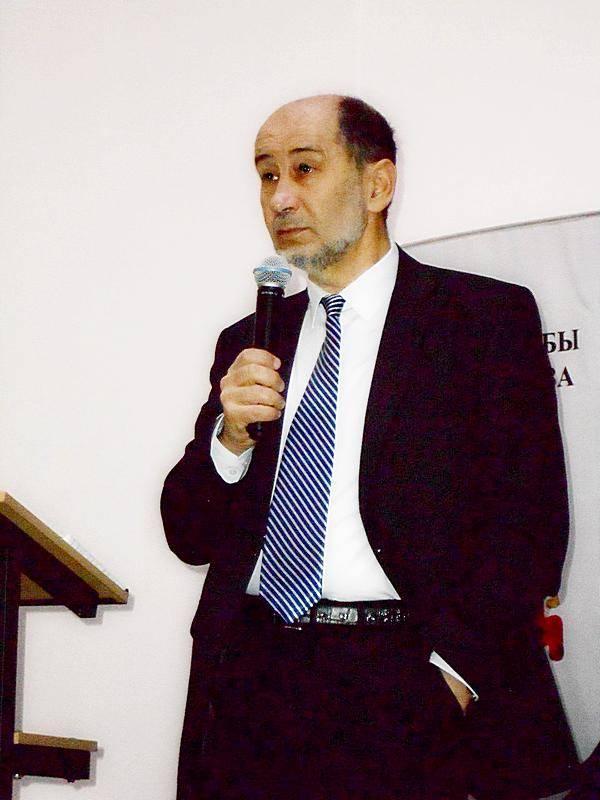 Молодые ученые Дона и ИДНК предложили механизм противодействия «сетевому воздействию»