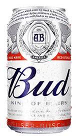 «САН ИнБев» представляет новый дизайн бренда BUD