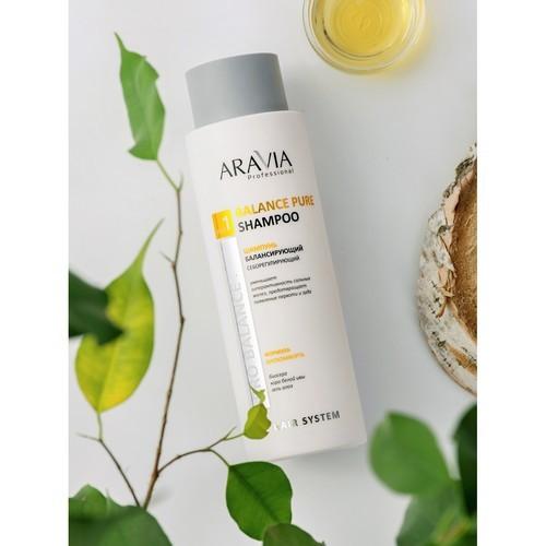 SOS-средство для чувствительной кожи головы