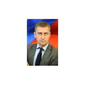 Вячеслав Евсеев включен в состав Совета ТПП РФ
