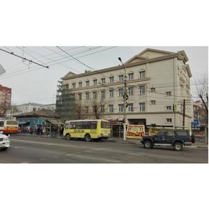 Амурские «фронтовики» обнаружили несоответствия в списках аварийных жилых строений Благовещенска