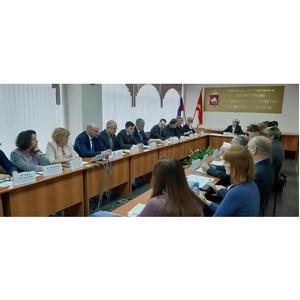 В ТОСЭР Челябинской области - два новых резидента