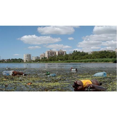 В Госдуму внесли законопроект о приватизации земель у водоемов