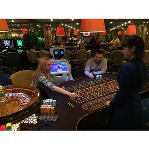 Минское казино отказалось обслуживать робота с криптовалютой