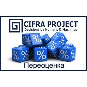Приложение «Цифра Проджект: Переоценка» рассчитывает цены  за минуты
