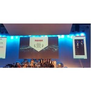 Ramax Group признана лучшим региональным партнером Celonis по внедрению технологии Process Mining