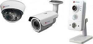 Merlion начинает поставки камер видеонаблюдения Activecam