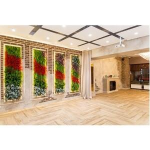 В Москве открылся роскошный лофт Dream forest