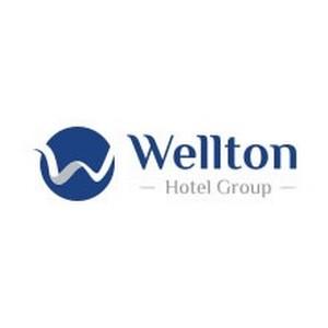 Wellton Centra Hotel - отель с романтичными видами на город