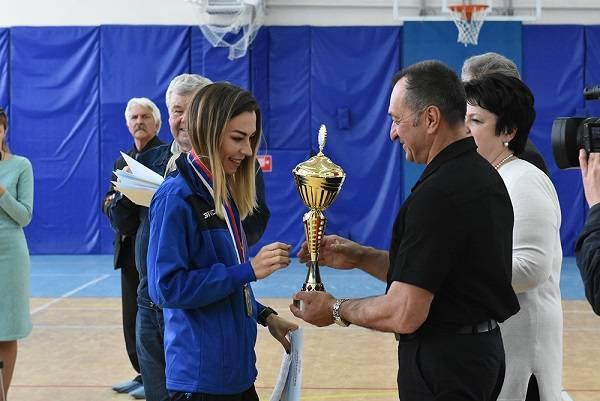 Олимпийские игры Концерна на ЗиКе