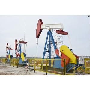 Ульяновские нефтяники направят 550 млн рублей на развитие и поддержание производства