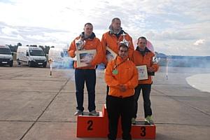 Компания TNT Express провела международное соревнование по безопасному вождению в Нидерландах