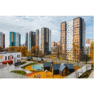 «Метриум»: Самые продаваемые ЖК Новой Москвы в I квартале