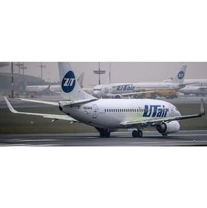"Уход ""ЮТэйр"" и ""Трансаэро"" с рынка авиаперевозок может негативно сказаться на пассажирах"