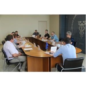 Как идет подготовка к главным ИТ-событиям Алтайского края?