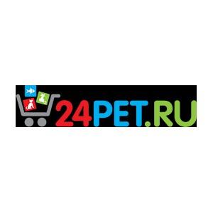 Интернет-зоомагазин 24pet: товары для животных, зоотовары