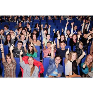 «Посвящение в профессию» для первокурсников педагогических специальностей