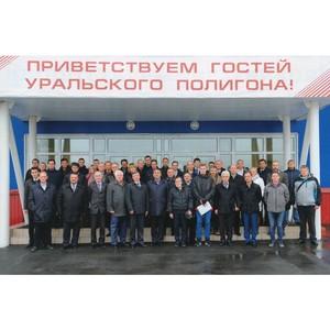 Заседание Совета по защите информации ОПК УрФО
