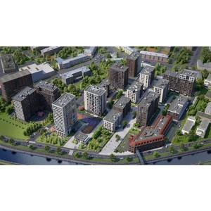 В клубном квартале «Резиденции архитекторов» появятся энергоэффективные фасады