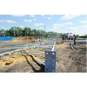 «Россети Центр и Приволжье Тулэнерго» выполнит техприсоединение электрооборудования «Мираторг-Орел»