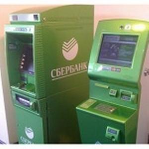 Заемщики любых банков могут погасить кредит через банкоматы Байкальского банка Сбербанка России
