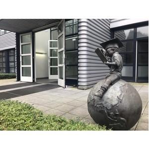 Mankiewicz приглашает на экскурсию в гамбургскую штаб-квартиру