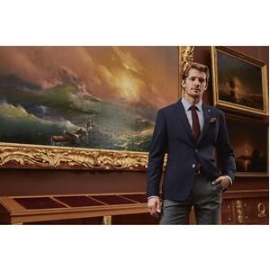 Henderson снял новую рекламную кампанию осень-зима в музеях