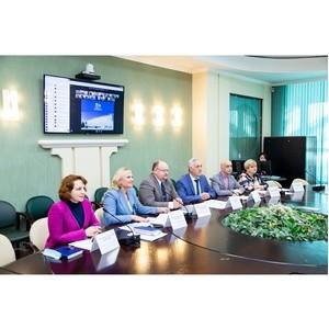 УрГЭУ развивает непрерывное образование в Орске