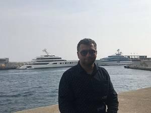 Марат Урусов, директор представительства IYC в России.
