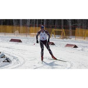 Всероссийская зимняя универсиада стартовала c победы вузовских спортсменов