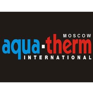 До выставки Aqua-Therm Moscow 2013  остались считанные дни!