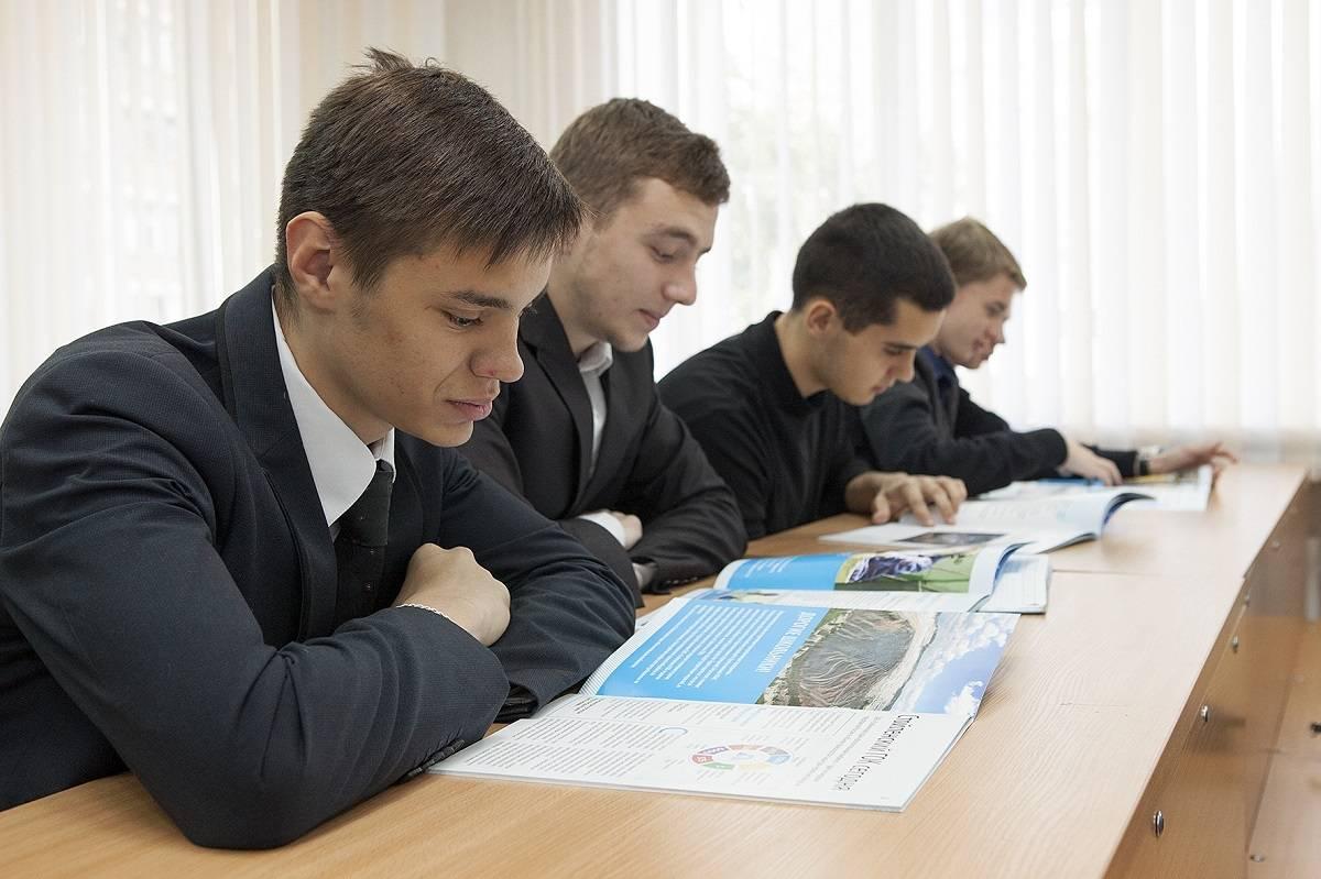 СГОК набрал четвертый поток в «Школу юного горняка»