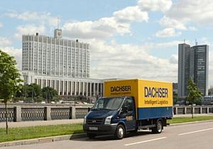 Логистическая компания «Даксер» увеличила количество перевозок на 15%