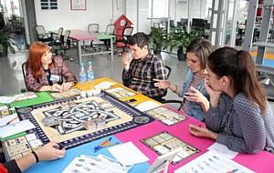 125 участников оценили 40 трансформационных игр