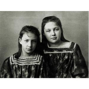 День рождения Анастасии Цветаевой в московском музее Сергея Есенина
